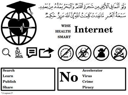 internet sehat cerdas bijaksana